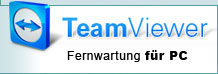 TeamViewer Pc Fernwartung starten